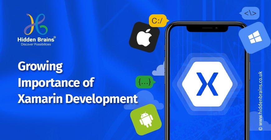 Xamarin App Development for Startups