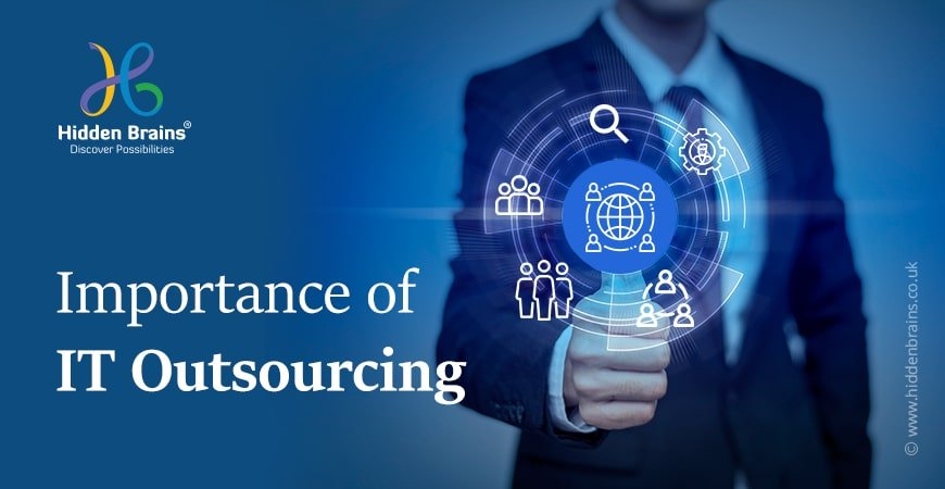 IT Outsourcing Model