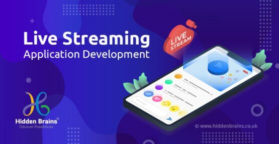 Steps to Build a Live Streaming Application