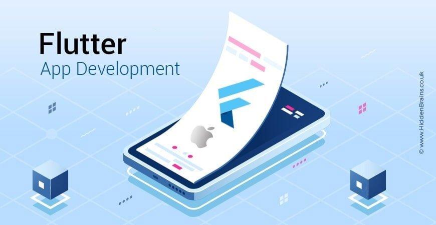 Google Flutter for Mobile App Development