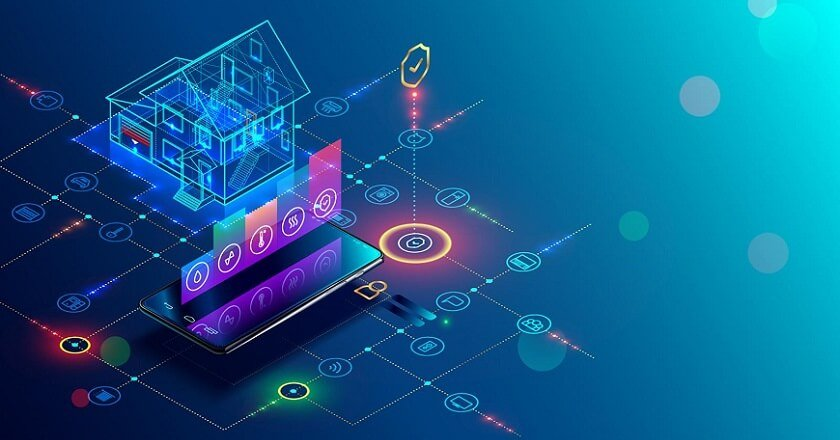 Smart Home : Business Tech Trends