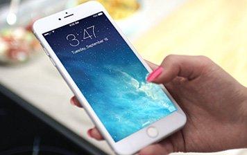 iPhone Development Services London