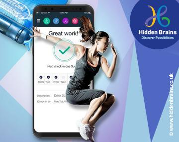 Health & Fitness App Development Cost