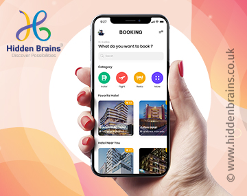 Cost to Build Online Booking App